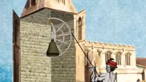 Bell Ringing - Bradwell Church