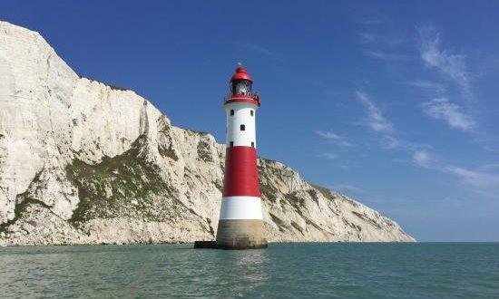Lighthouse Prayers