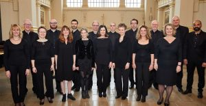 Memorial Hall Choral Concert @ Memorial Hall